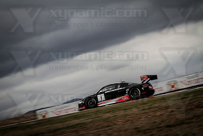 1 Christopher Mies / Christopher Haase / Stephane Ortelli Belgian Audi Club Team WRT Audi R8 LMS Ultra
