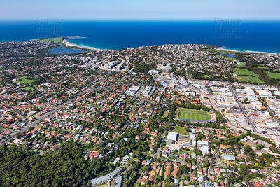 Brookvale and Dee Why