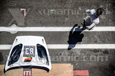Blancpain Sprint Series - Zolder photos