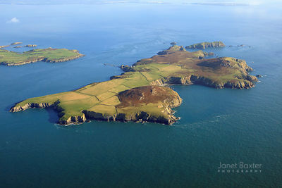 RAMSEY ISLAND photos