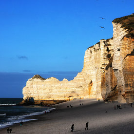 Normandie photos