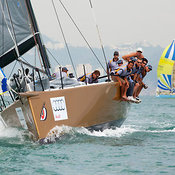 AUDI CHINA COAST REGATTA and HONG KONG KETTLE 2014 photos