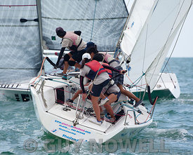 TOP OF THE GULF REGATTA 2014