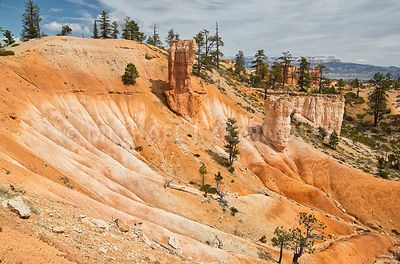 Bryce And Escalante - Bryce Canyon, Utah