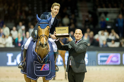 Jumping International de Bordeaux photos