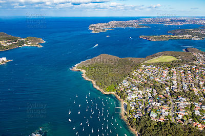 Dobroyd Head, Balgowlah Heights