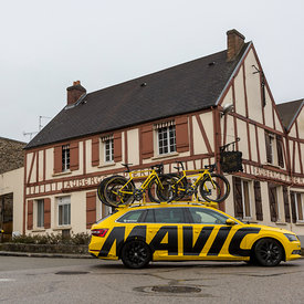Paris-Nice 2018: Stage 1 in Dampierre en Yevelines and Meudon pictures