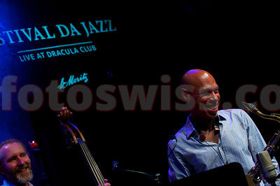 Festival da Jazz 2012 The Bad Plus & Joshua Redman photos