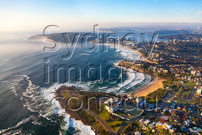 Freshwater and Manly