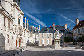 Bourges photos