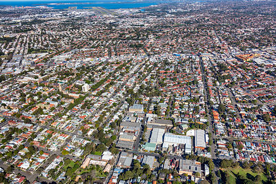 Leichhardt and Annandale