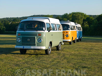 VW Vans photos