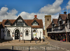Much Wenlock Museum & Guildhall