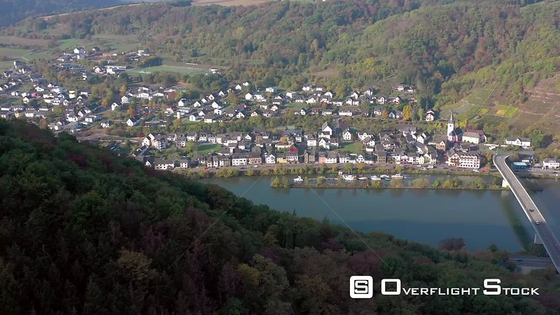 Rhine Valley Germany