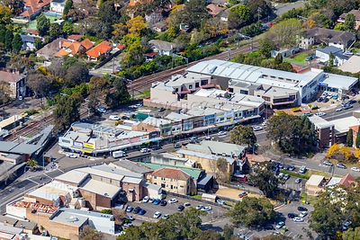 Lindfield Shops