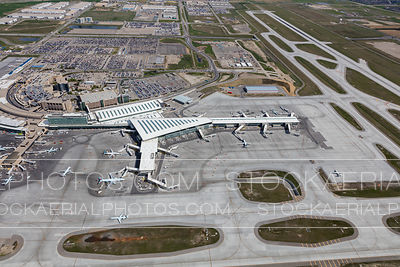 International Terminal - Calgary International Airport