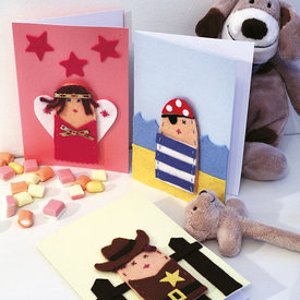 Handcrafted Cards photos