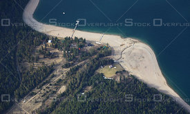Renata Arrow Lake BC