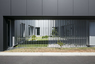 LARMOR OFFICE / ERE Architecture