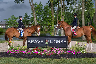Brave Horse IV - July 19-22, 2018 photos