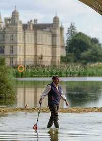 David O'Connor - Burghley 2015