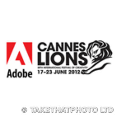 Adobe & Cannes Lions 2012 photographs