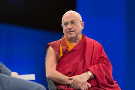 Conference Matthieu RICARD