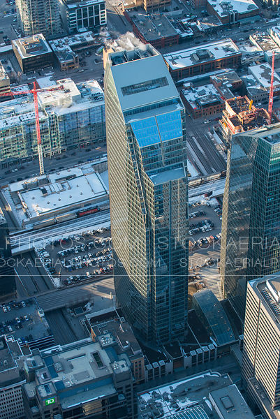 Eighth Avenue Place - East Tower