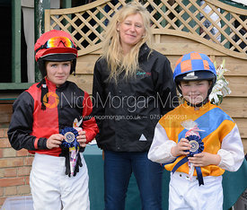 Pony Racing Prize Giving