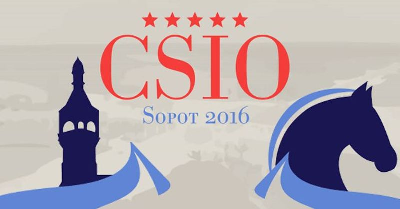 2016_CSIO5* Sopot Nations Cup photos