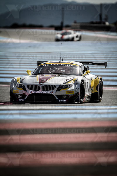 3 Bas Leinders / Yelmer Buurman Marc VDS Racing Team BMW Z4