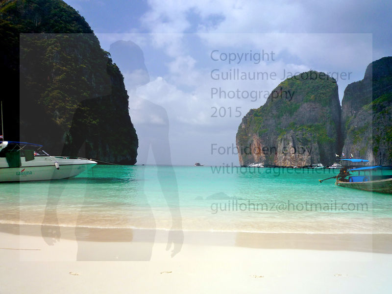 Koh Islands Art Photographs