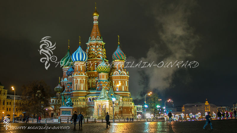 Russie photos