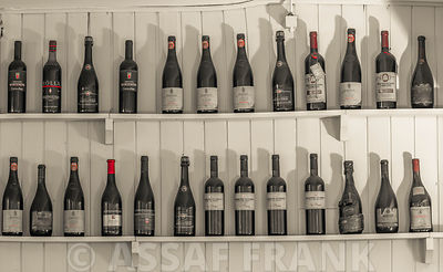 Wine Bottles photos