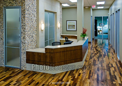 Associated Credit Union of Texas, DMI & Assoc. Interior Design
