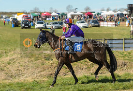 Race 4 Mixed Open - The Belvoir Point-to-point 2017