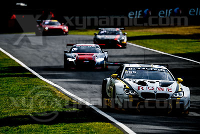 Blancpain - Brands Hatch photos