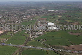 Radway Green Former Royal Ordnance Factory,Ashtenne Business Park and Radway Green Business Park Alsager
