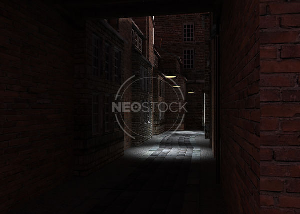 Old_London_Alley_-_08_-_Night