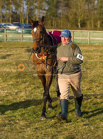 Race 7 (2m4f Maiden) - The Belvoir at Garthorpe 30th March 2013.