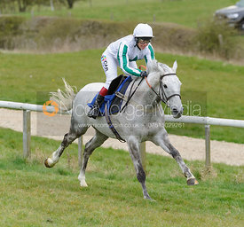Sarah Welford (MEDERMIT) - Charity Flat Race 1 - The Quorn at Garthorpe