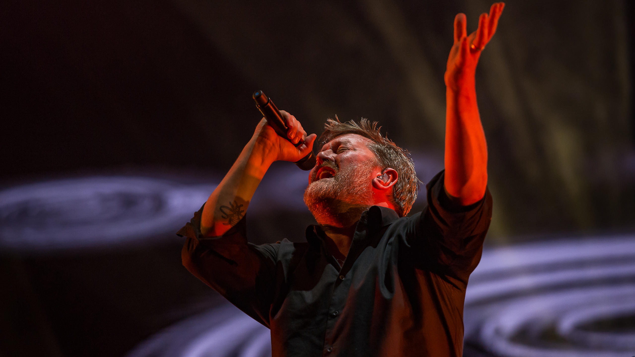 Elbow Headlining the Main Stage and Closing the Victorious Festival 2017