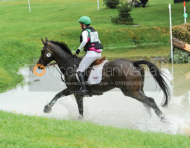 Lauren Shannon and QUALITY PURDEY - CCI***