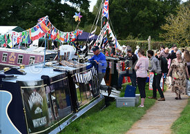 Whitchurch Boat Rally