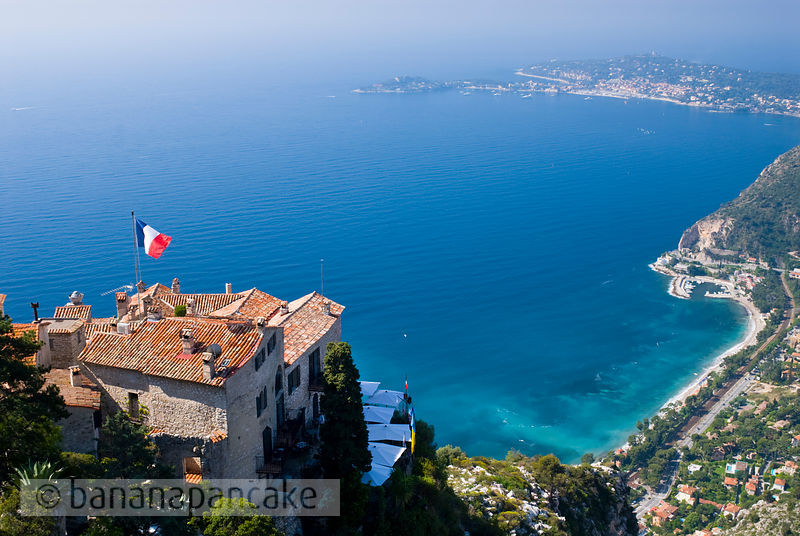 The French Riviera photos