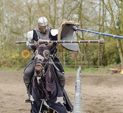 Jousting photos