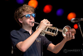 Denver Jazz Club Youth All-Stars