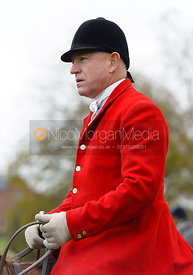 James Mossman - Quorn Hunt Opening Meet 20/3