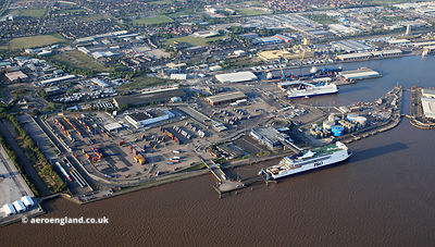 Port of Hull