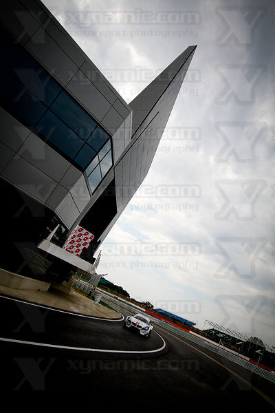 2011 FIA GT - Silverstone photos